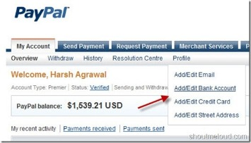 why is paypal not working
